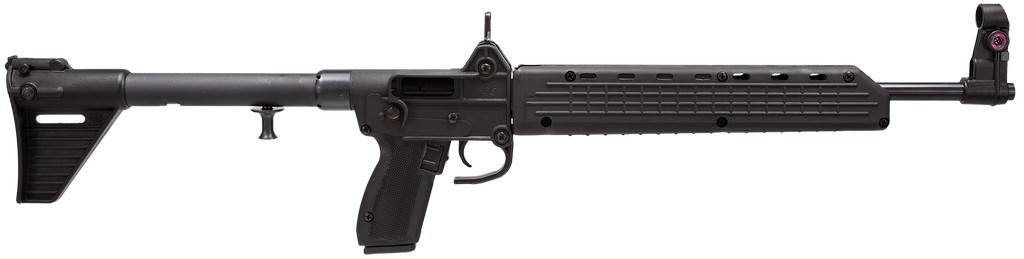 "Keltec SUB-2000 SA 9mm 16.1"" 10+1 Uses For Glock 17 Mag Syn Stk"