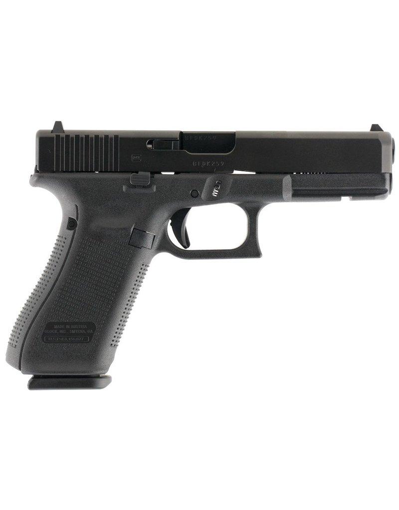 Glock Glock G17 Gen 5 9mm Pistol