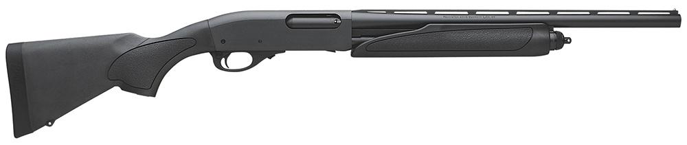 "Remington Remington 870 Express Compact Jr. Pump 20 Gauge 18.75"" 3"" Black Synthetic Stk Black Rcvr"