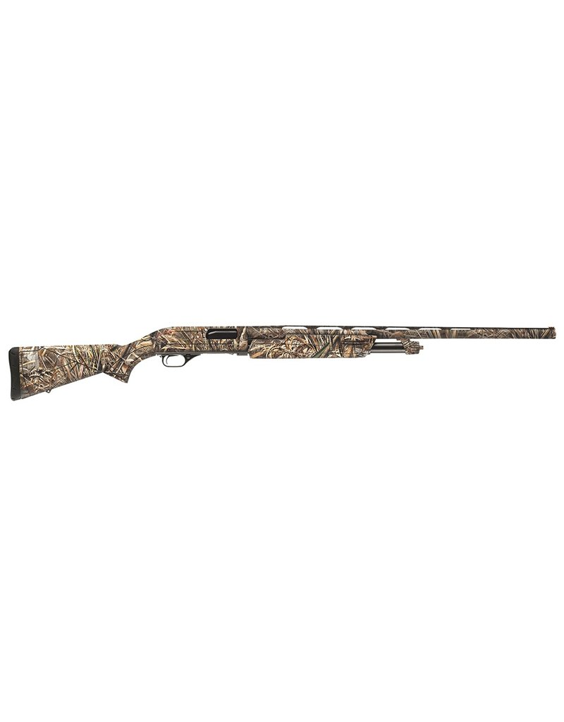 "Winchester SXP Waterfowl Pump 12ga 28"" 4+1 3.5"" Syn Stk Realtree Max-5"