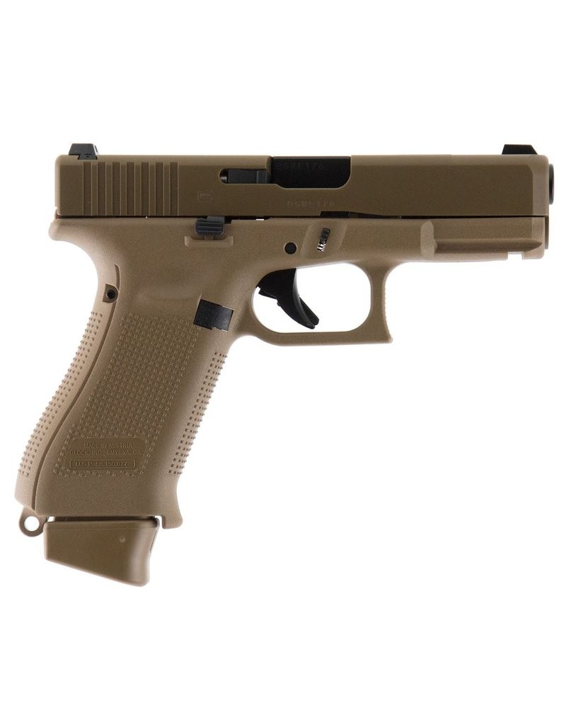 Glock GLOCK G19X G5 9MM