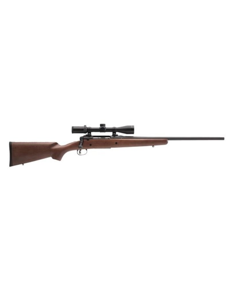 Savage AXIS II XP HARDWOOD 6.5 CREEDMOOR