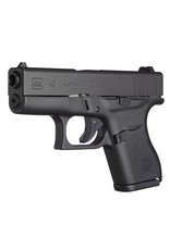 Glock 9mm Pistol 6+1 3.39&quot; FS<br /> TWO 6RD MAGAZINES