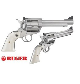 """RUGER FLATTOP 45LC/45ACP SS/IVY 5.5""""<br /> 5241"""