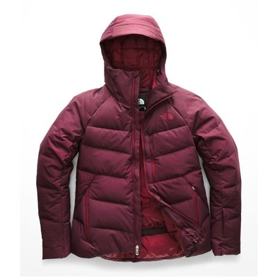 The North Face Women's Heavenly Down Jacket 2019