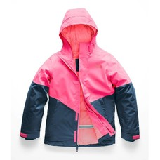 The North Face Girls' Brianna Insulated Jacket 2019