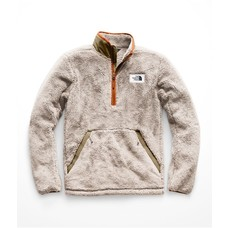The North Face Men's Campshire Pullover 2019
