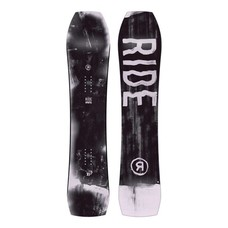 Ride Women's Warpig Snowboard 2019
