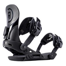 Ride Kids' Phenom Snowboard Bindings 2019