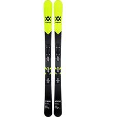Volkl Revolt 87 Jr Skis With VMotion Jr 4.5 Binding 2019