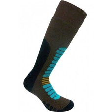 Eurosocks Board Zone Over the Calf (1212) Socks