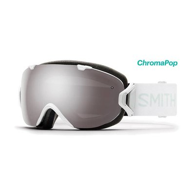 196a036af6 Smith Women s I OS Interchangeable Series Snow Goggles 2019 - Philbrick s  Ski