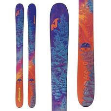 Nordica Women's Santa Ana 110 Skis (Ski Only) 2019