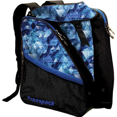 Transpack XT1 Print Boot Backpack
