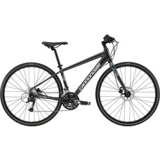 Cannondale Women's 700 F Quick 5 Disc 2019