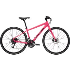 Cannondale Women's 700 F Quick 4 Disc 2019