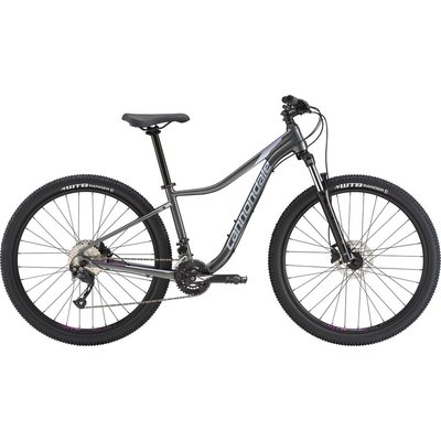 Cannondale Women's 27.5 Trail Tango 4 Mountain Bike 2019