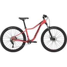 Cannondale Women's 27.5 Trail Tango 2 Mountain Bike 2019