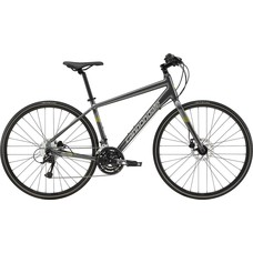 Cannondale 700 Quick 5 Disc 2019