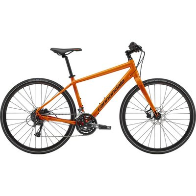 Cannondale 700 Quick 4 Disc 2019