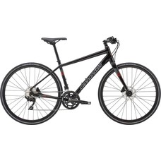 Cannondale 700 Quick 1 Disc 2019