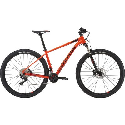 Cannondale 27.5/29 Trail 5 Mountain Bike 2019