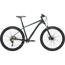 Cannondale 27.5+ M Cujo 2 Mountain Bike 2019
