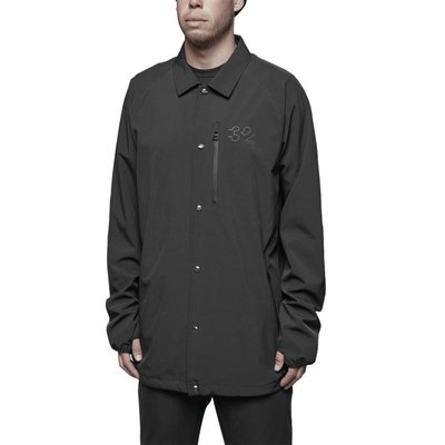 Thirtytwo 4TS Wire Coached Jacket 2019