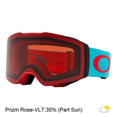 bfeac090401 Oakley Fall Line Prizm™ Snow Goggles 2019 - Philbrick s Ski