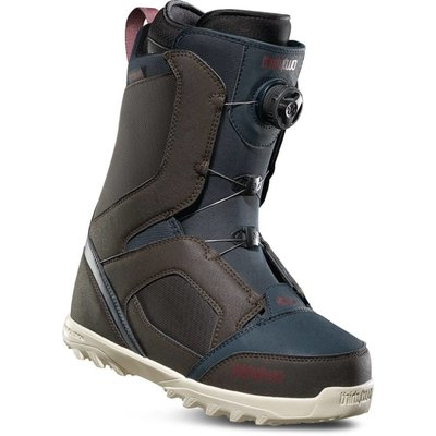 Thirtytwo STW BOA Snowboard Boots 2019