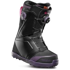 Thirtytwo Women's Lashed B4BC Double BOA Snowboard Boots 2019