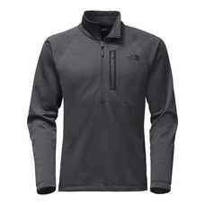 The North Face Men's Canyonlands 1/2 Zip-Tall 2019