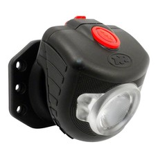 NiteRider Adventure Pro 180 Headlamp Black