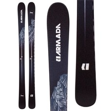 Armada Invictus 89Ti Skis (Ski Only) 2019