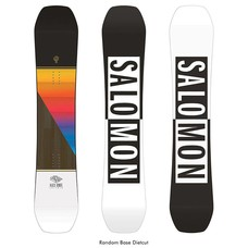 Salomon Huck Knife Snowboard 2019