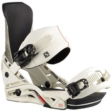 Salomon District Snowboard Bindings 2019