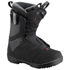 Salomon Women's Pearl Snowboard Boots 2019