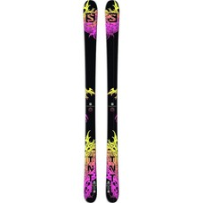 Salomon TNT Skis (Skis Only) 2019