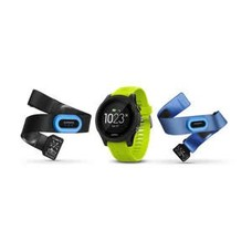 Garmin Forerunner 935 Tri Bundle, Force Yellow