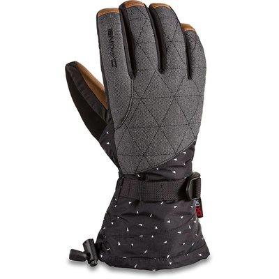 Dakine Women's Leather Camino Gloves