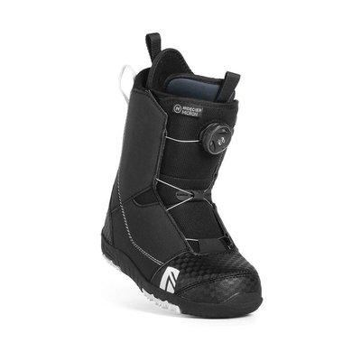 Nidecker Kids' Micron BOA Snowboard Boots 2019