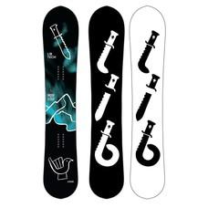 Lib Tech Swiss Knife HP C3 Snowboard 2019