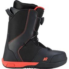 K2 Boy's Vandal Snowboard Boots 2020