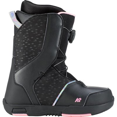 K2 Girl's Kat Snowboard Boots 2020