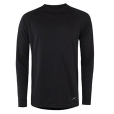 Terramar 2-Layer Authentic Thermal Crew 2.0 Top