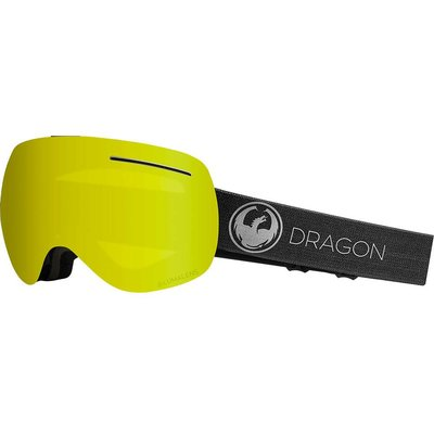 Dragon X1 Photochromic Snowgoggles 2019