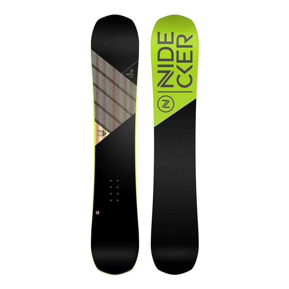 сноуборд nidecker купить