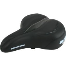 Planet Bike Men's Spring Saddle