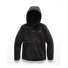 The North Face Boys' Campshire Pullover Hoodie 2019