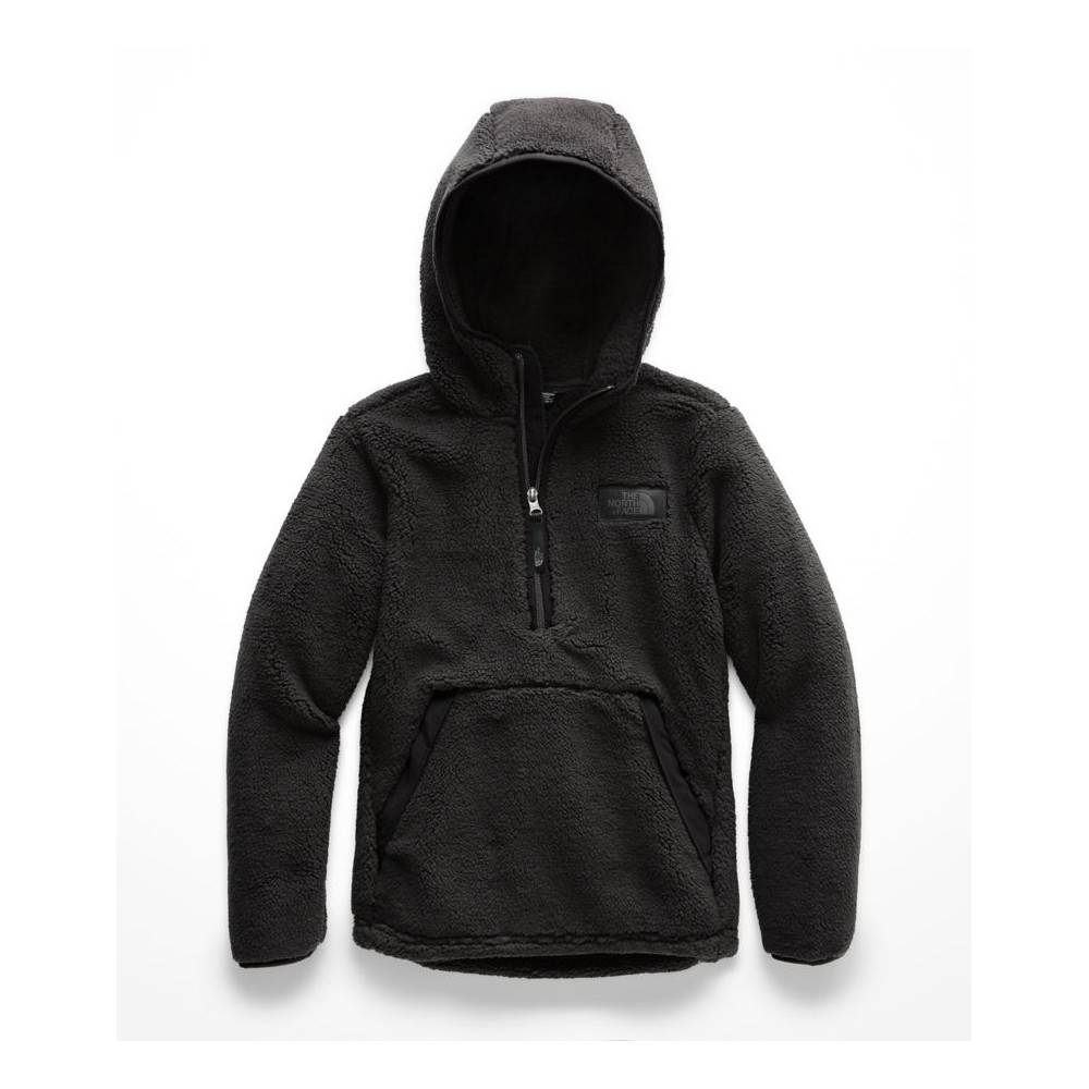 711a1fb9d The North Face Boys' Campshire Pullover Hoodie 2019 - Philbrick's ...
